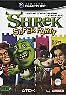 Shrek : Super Party