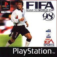 FIFA 98 : Road to World Cup