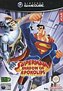 Superman : Shadow Of Apokolips