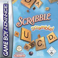 Scrabble Scramble !