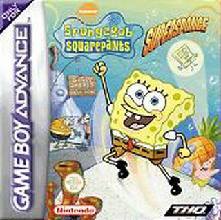 Spongebob Squarepants : Supersponge