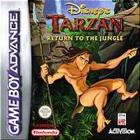 Tarzan : Return To The Jungle