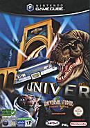 Universal Studios : Theme Park Adventure