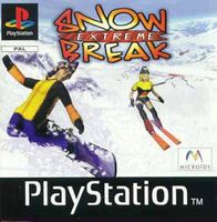 Extreme Snow Break