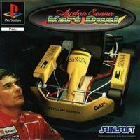 Ayrton Senna Kart Duel