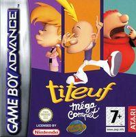 Titeuf Mega Compet'
