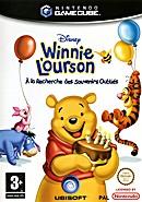 Winnie L'Ourson : A La Recherche Des Souvenirs Oublies