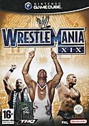 WWE Wrestlemania X9