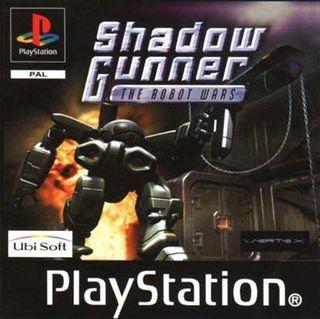 Shadow Gunner : The Robot Wars
