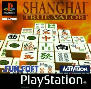 Shangai True Valor