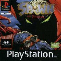 Spawn : The Eternal