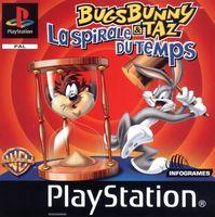 Bugs Bunny et Taz : La Spirale du Temps