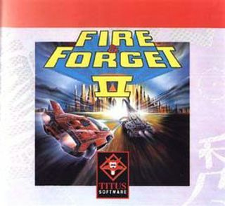 Fire & Forget II