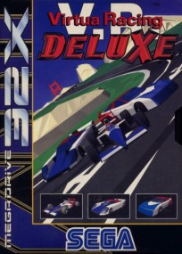 Virtua Racing : Deluxe
