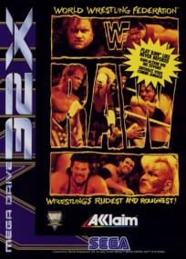 WWF : Raw