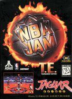 NBA Jam : T.E