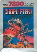 Choplifter !