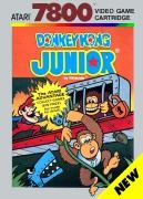 Donkey Kong Junior