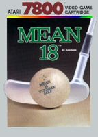 Mean 18 : Ultimate Golf