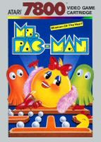 Ms.Pac-Man