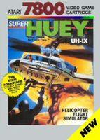 Super Huey : UH-IX
