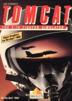 Dan Kitchen's Tomcat : F-14 Flight Simulator