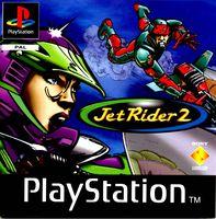 Jet Rider 2