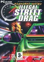 Midnight Outlaw : Illegal Street Drag