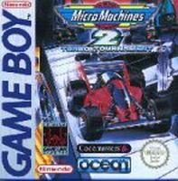 Micro Machines 2 : Turbo Tournament