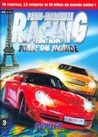 Paris-Marseille Racing : Edition Tour du Monde
