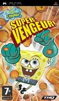 Bob L'éponge : Super Vengeur !