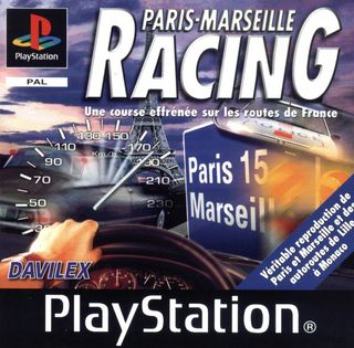 Paris Marseille Racing