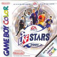 LNF Stars 2001