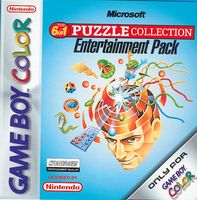 Microsoft Entertainment Pack Puzzle Collection