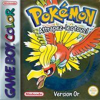 Pokemon Or