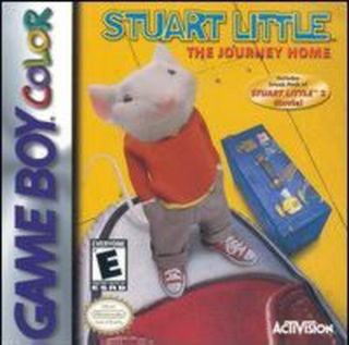 Stuart Little : La Folle Escapade