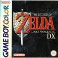 The Legend Of Zelda : Link's Awakening DX
