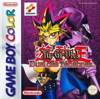 Yu-Gi-Oh! Duel Des Tenebres