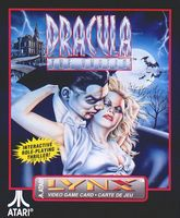 Dracula : The Undead