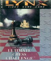 The Fidelity : Ultimate Chess Challenge