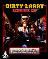 Dirty Larry : Renegade Cop