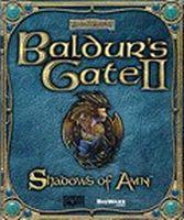 Baldur's Gate 2 : Shadows Of Amn