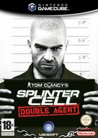 Splinter Cell Double Agent