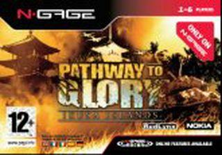 Pathway To Glory : Ikusa Islands