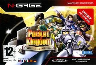 Pocket Kingdom : Own The World