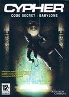Cypher Code Secret : Babylone