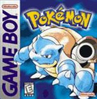 Pokémon : Version Bleu