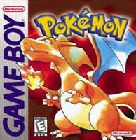 Pokémon Rouge