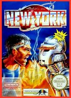 Action in New-York