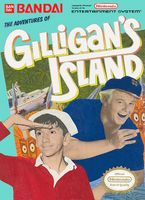 The Adventures of Gilligan's Island